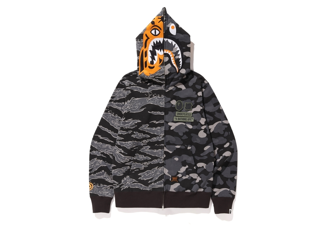 A BATHING APE® x UNDEFEATED x TIMBERLAND_a0174495_17094613.jpg