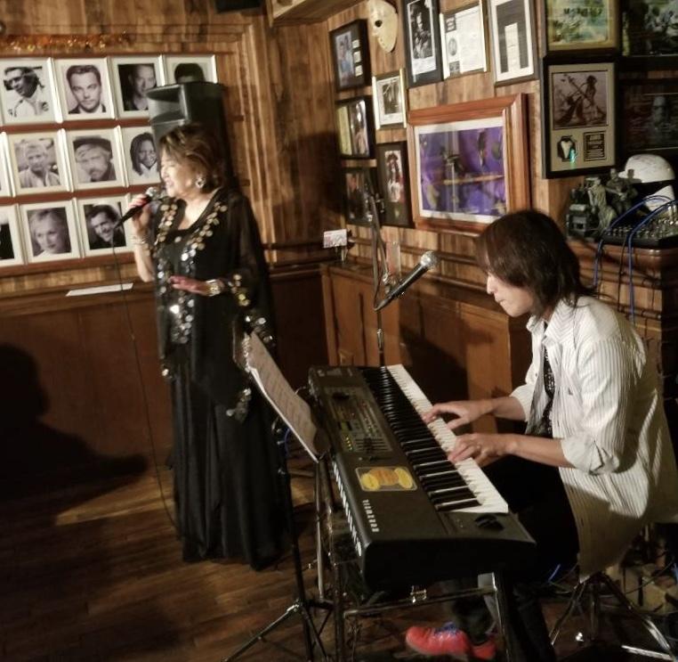 26日はJhカフェで歌いました~♫_d0103296_16340901.jpg