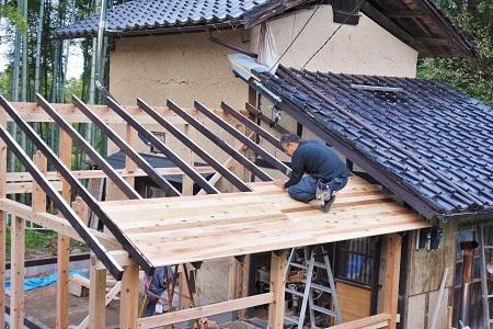 木工小屋の整備 2018.11.01_c0213599_23072780.jpg