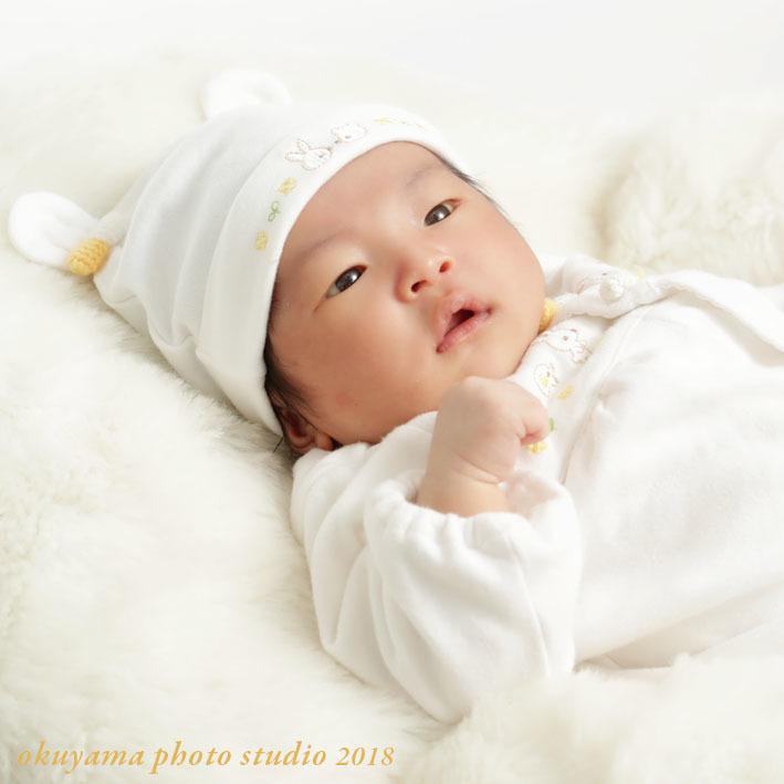 生後1ヶ月で撮影_c0115401_17113545.jpg