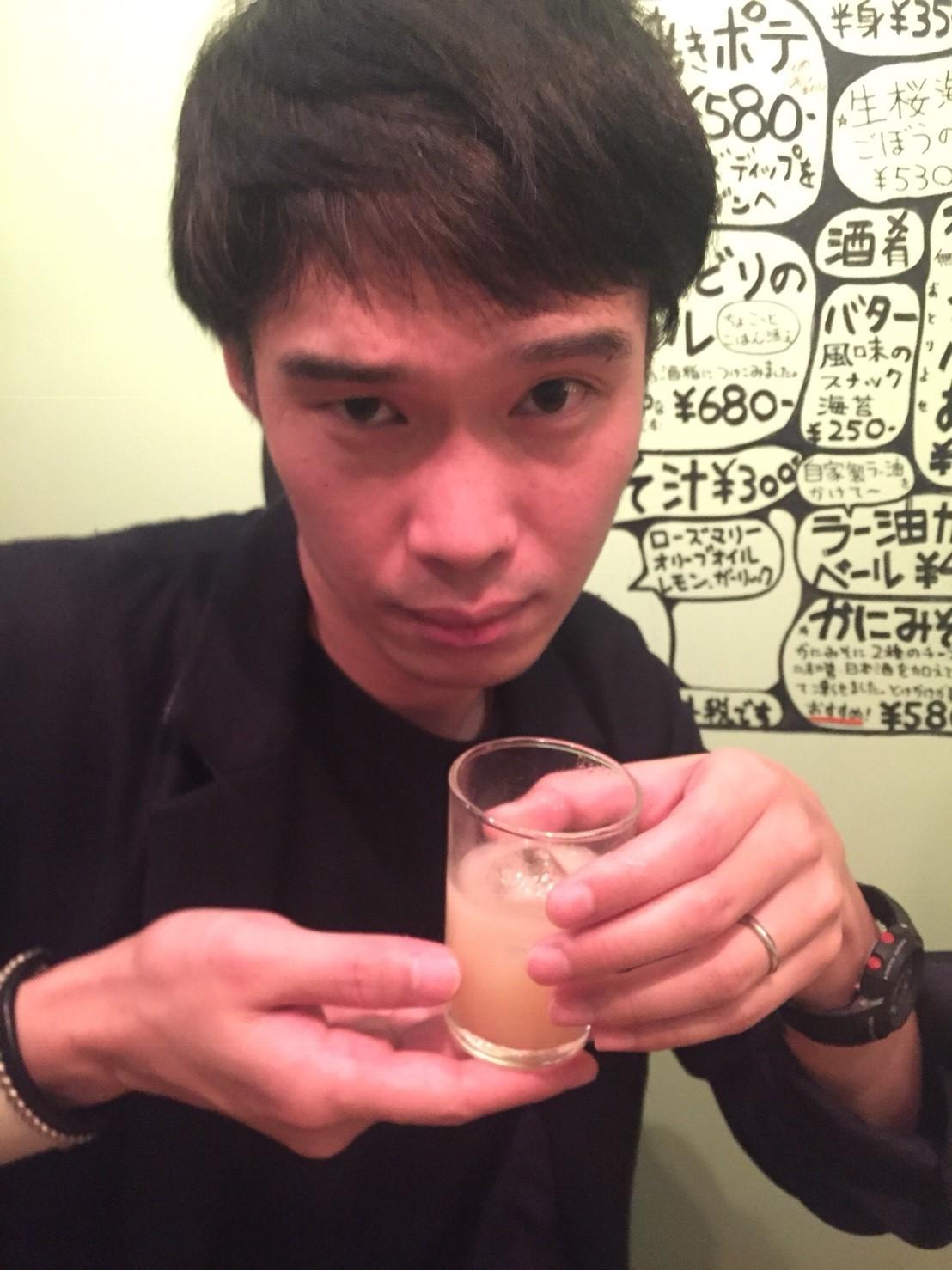 Party前の  砂丘屋_e0115904_19155542.jpg