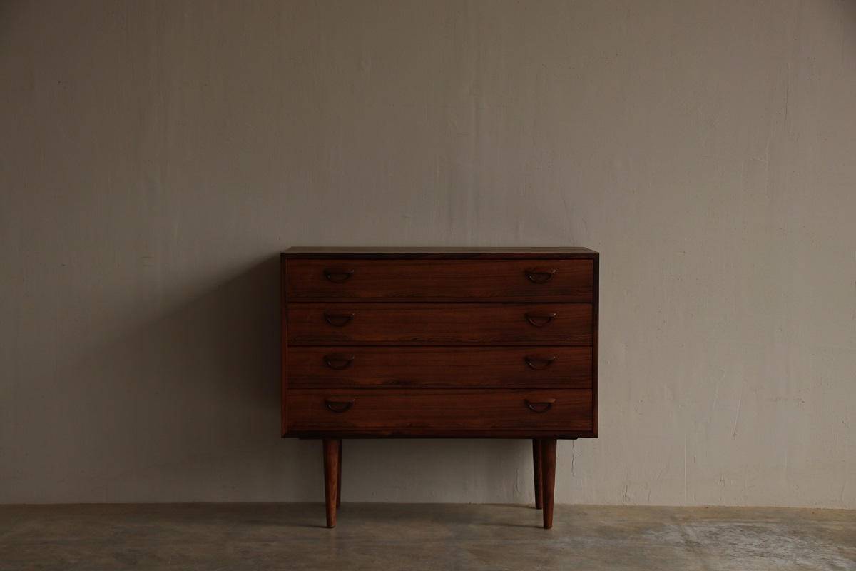『H様邸へ Kai Kristiansen Rosewood Cabinet』_c0211307_18503313.jpg