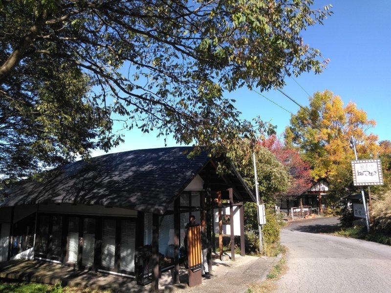 「檻の会」10月例会の報告 Kukai d\'octobre au memorial Ori no haikukan_e0375210_23041568.jpg