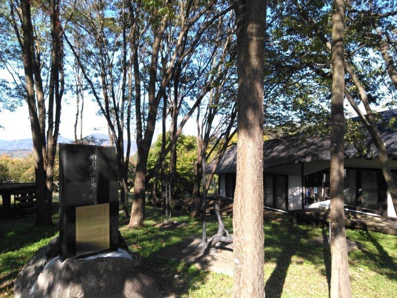 「檻の会」10月例会の報告 Kukai d\'octobre au memorial Ori no haikukan_e0375210_23073529.jpg