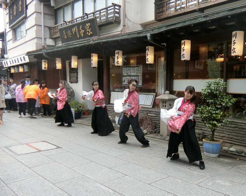 10月28日(日)葛飾舞いまつり_d0278912_14555174.jpg