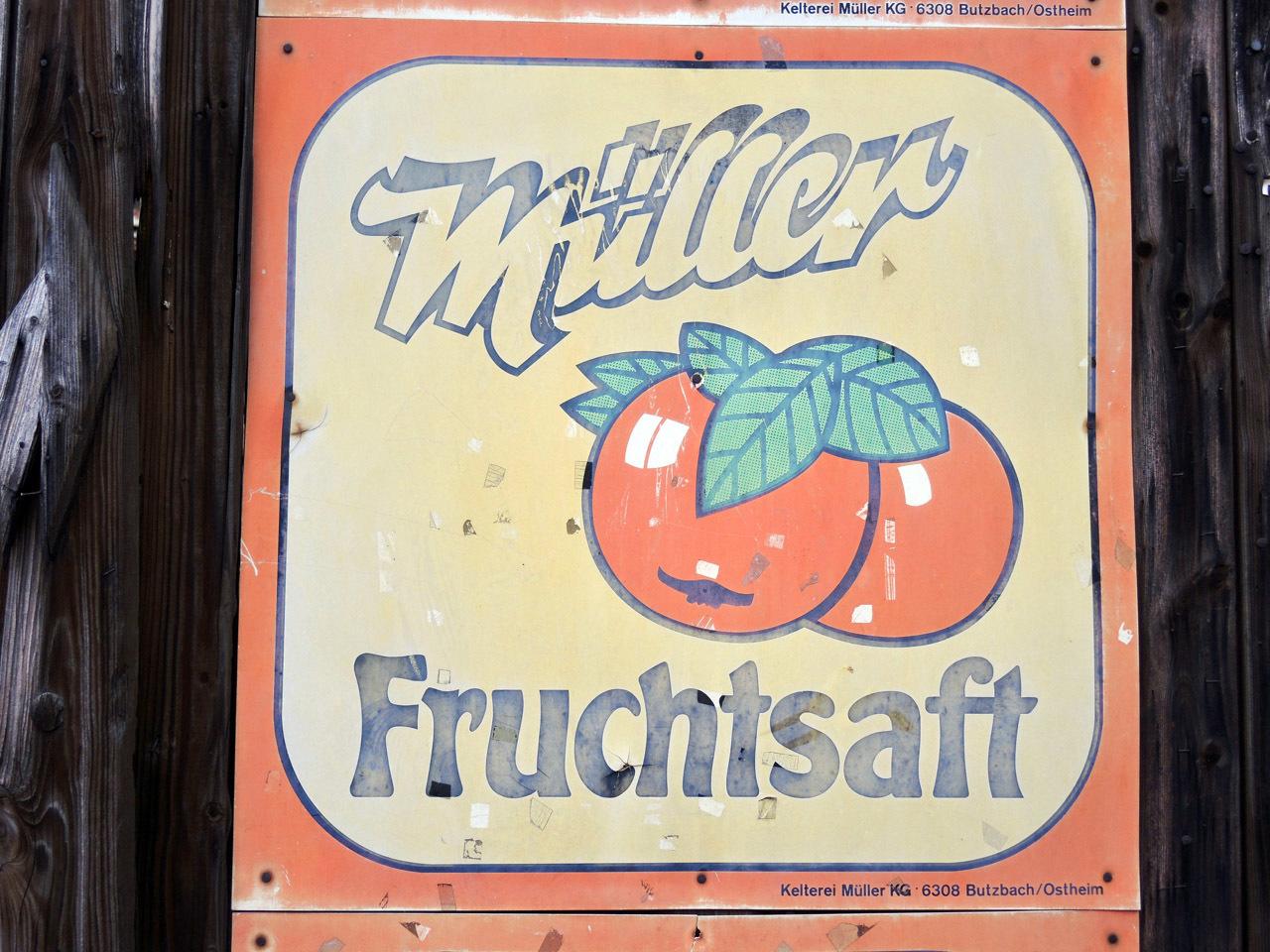 Butzbach の看板_e0175918_21054283.jpg