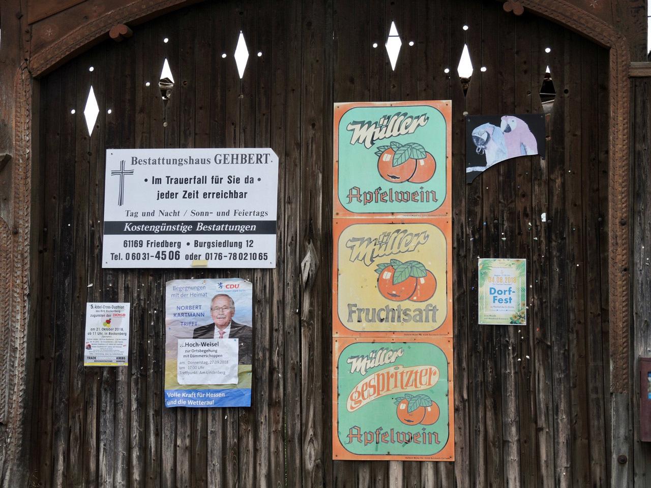 Butzbach の看板_e0175918_21054342.jpg