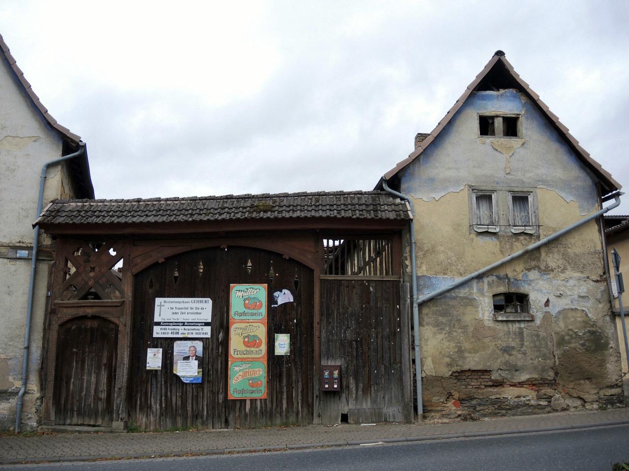 Butzbach の看板_e0175918_21054392.jpg
