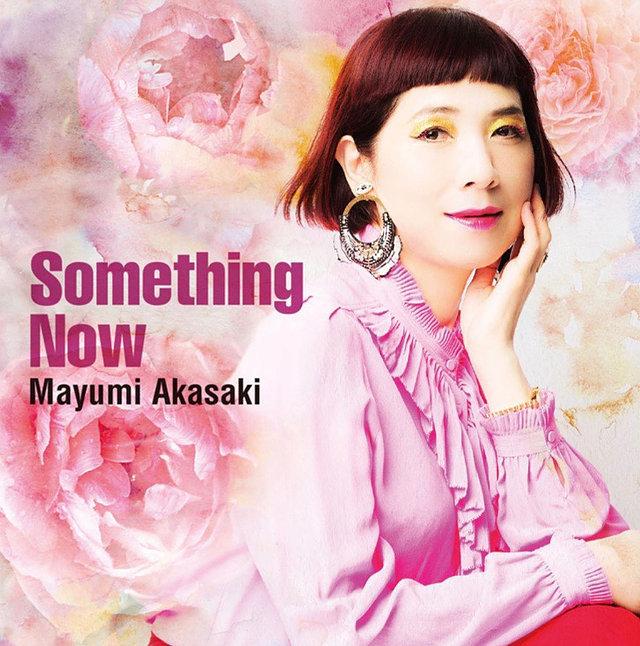 10/24リリースの「Something Now」_b0199930_16022280.jpg