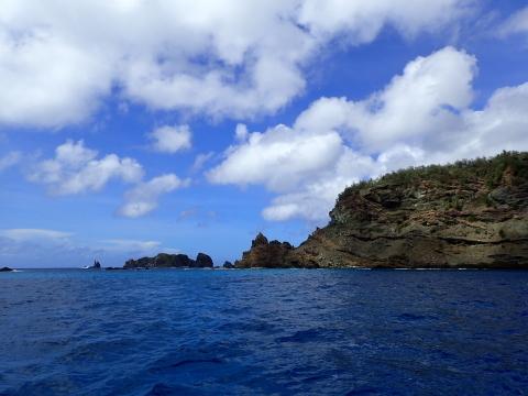 小笠原諸島への旅②_f0233340_16513354.jpg