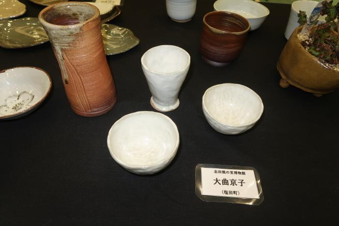 平成30年度文化祭陶芸作品展_a0229647_15295335.jpg