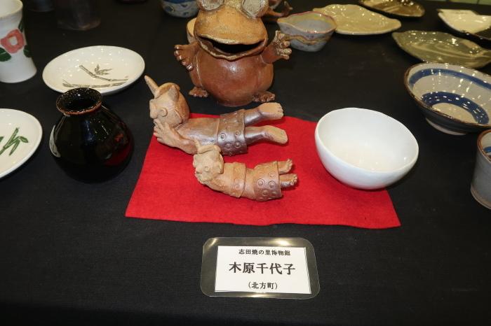 平成30年度文化祭陶芸作品展_a0229647_15302723.jpg