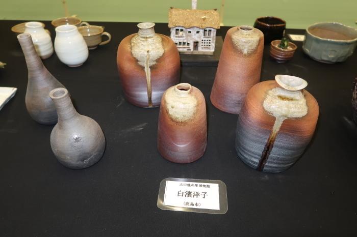 平成30年度文化祭陶芸作品展_a0229647_15313903.jpg