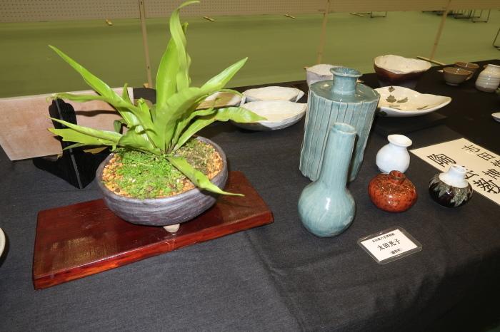 平成30年度文化祭陶芸作品展_a0229647_15322574.jpg