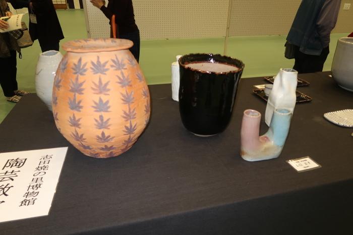平成30年度文化祭陶芸作品展_a0229647_15351182.jpg