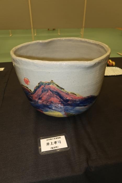 平成30年度文化祭陶芸作品展_a0229647_15361490.jpg