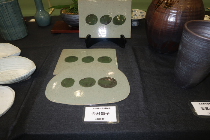平成30年度文化祭陶芸作品展_a0229647_15370071.jpg