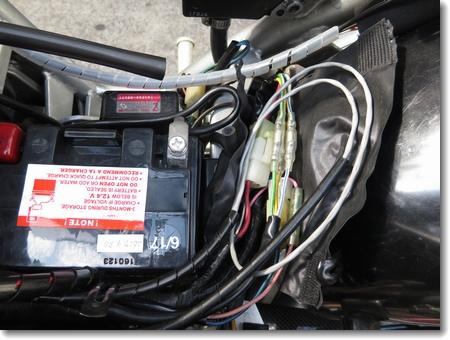 テンプメーター センサーリードの配線替え_c0147448_1731159.jpg
