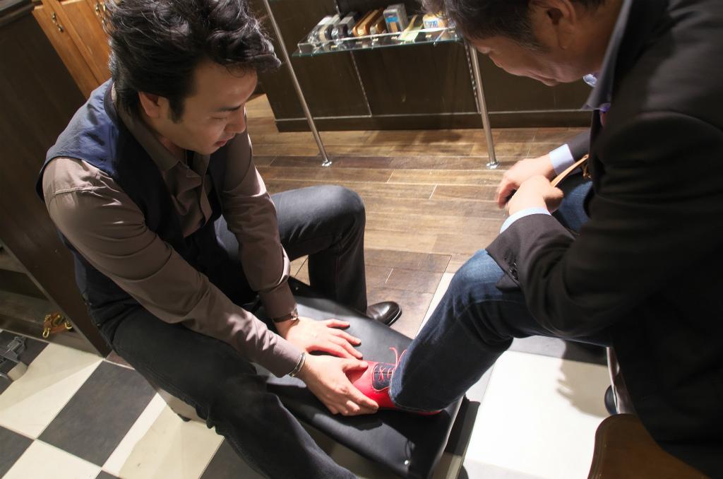 コラム『失敗しない靴の購入方法Vol.1~ソール編』_b0365069_18021257.jpg
