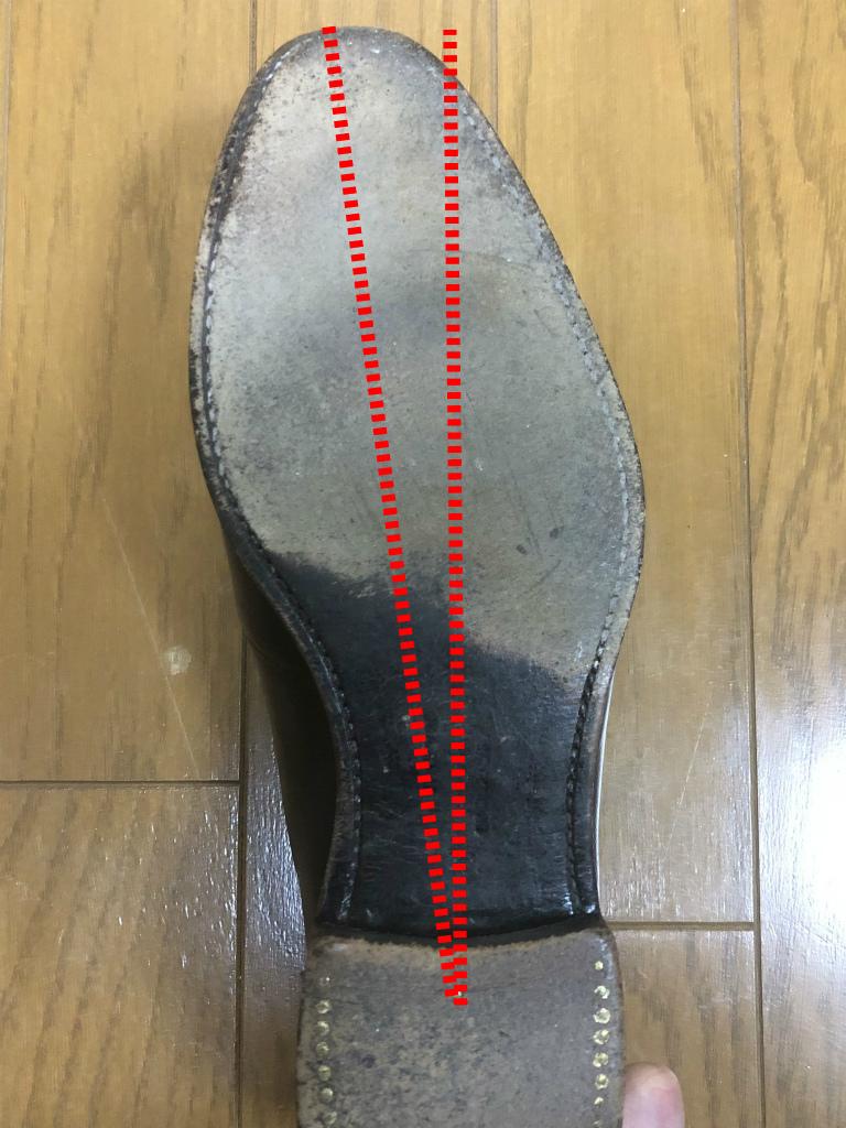 コラム『失敗しない靴の購入方法Vol.1~ソール編』_b0365069_18034796.jpg