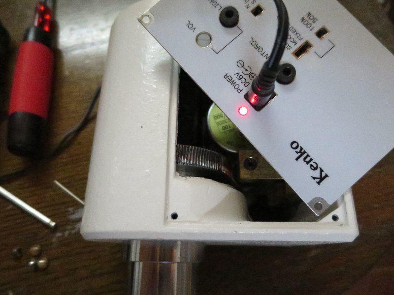 スカイメモRSの修理_a0095470_16375737.jpg