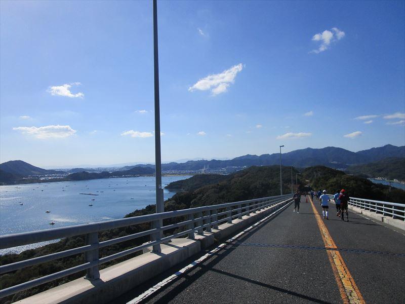 島田島ハーフマラソンに参加しました_e0201281_19361258.jpg
