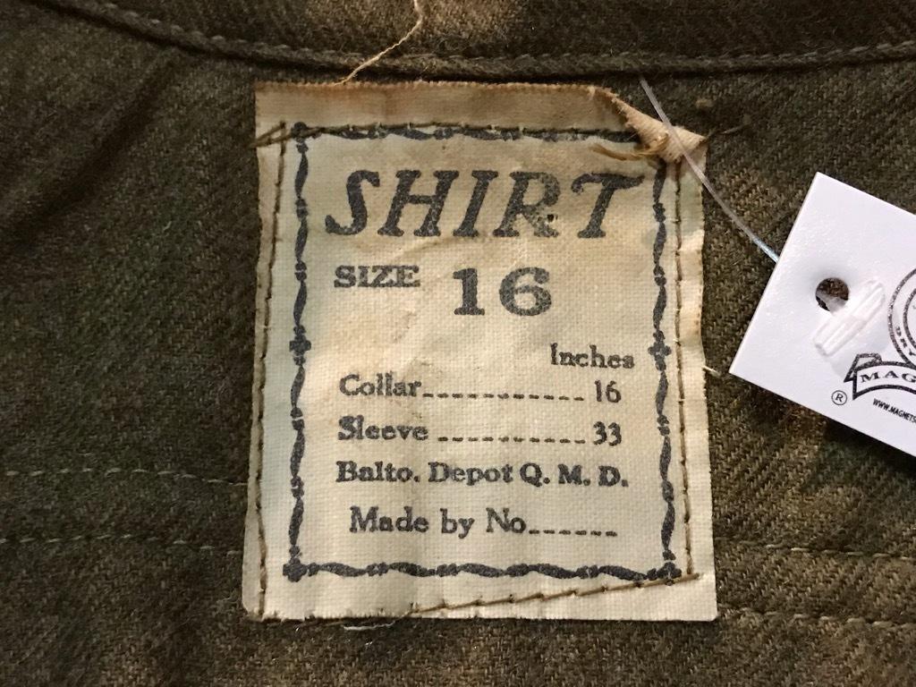 マグネッツ神戸店10/31(水)Vintage入荷! #2 US.Military Item Part1!!!_c0078587_18283144.jpg