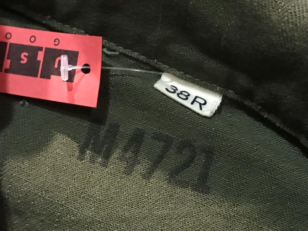 マグネッツ神戸店10/31(水)Vintage入荷! #3 Military Item Part2!!!_c0078587_19415840.jpg