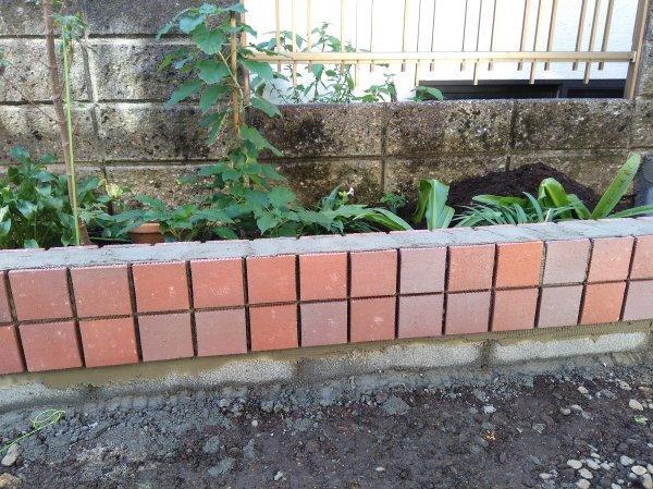花壇作り_f0136398_20591347.jpg
