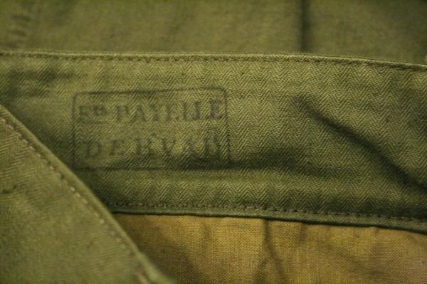 2018 8-9 ヨーロッパ買い付け後記25 デュッセルドルフからシュトゥットガルトへ 入荷フランス軍M-47パンツ前期後期 デッドストックあります☆_f0180307_01022157.jpg