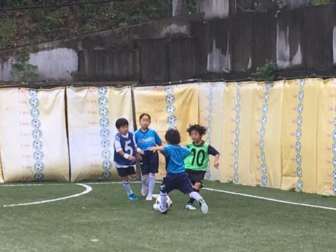 ゆるUNO 10/27(土) at UNOフットボールファーム_a0059812_18051864.jpg