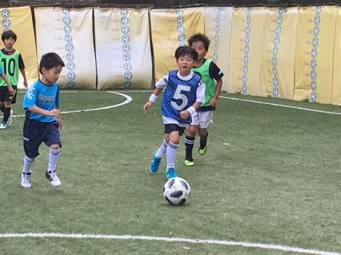 ゆるUNO 10/27(土) at UNOフットボールファーム_a0059812_18052193.jpg