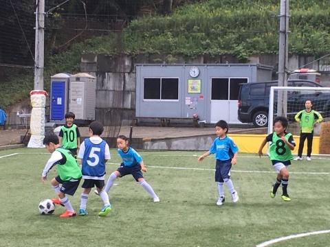 ゆるUNO 10/27(土) at UNOフットボールファーム_a0059812_18052678.jpg
