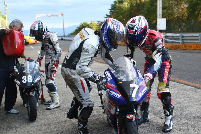 2018エビスミニバイク90分耐久レース_d0067418_14475087.jpg