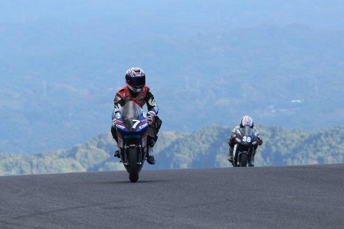 2018エビスミニバイク90分耐久レース_d0067418_14480264.jpg