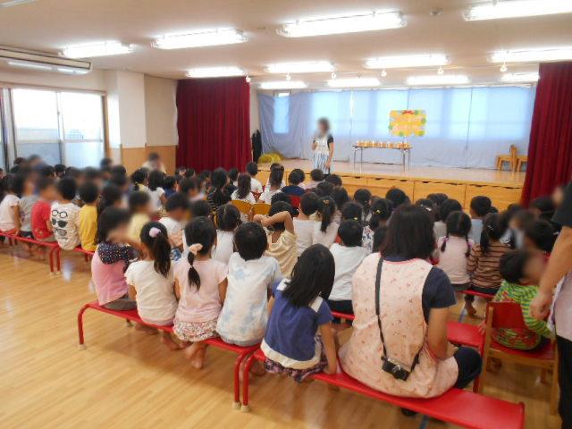 お誕生日会_e0148419_11233422.jpg