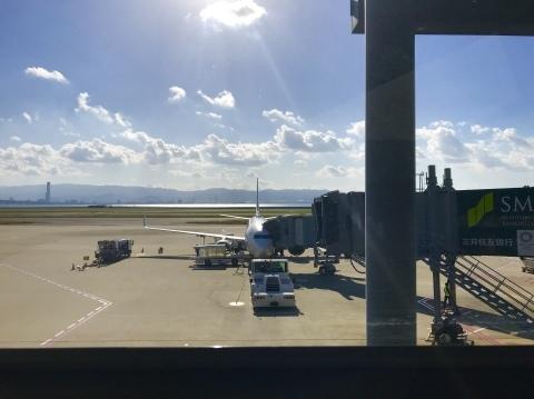 10月28日 関西空港→札幌_a0317236_05392182.jpeg