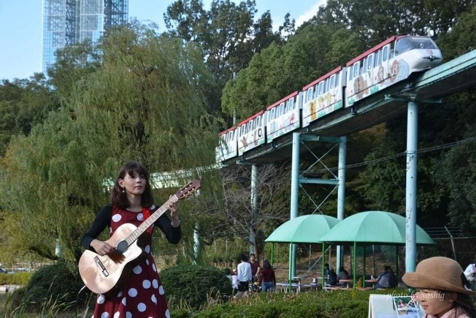 東山動物園での演奏、ありがとうございました!_f0373339_13085961.jpg