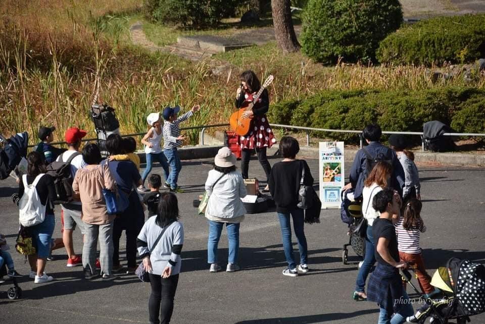 東山動物園での演奏、ありがとうございました!_f0373339_13172007.jpg
