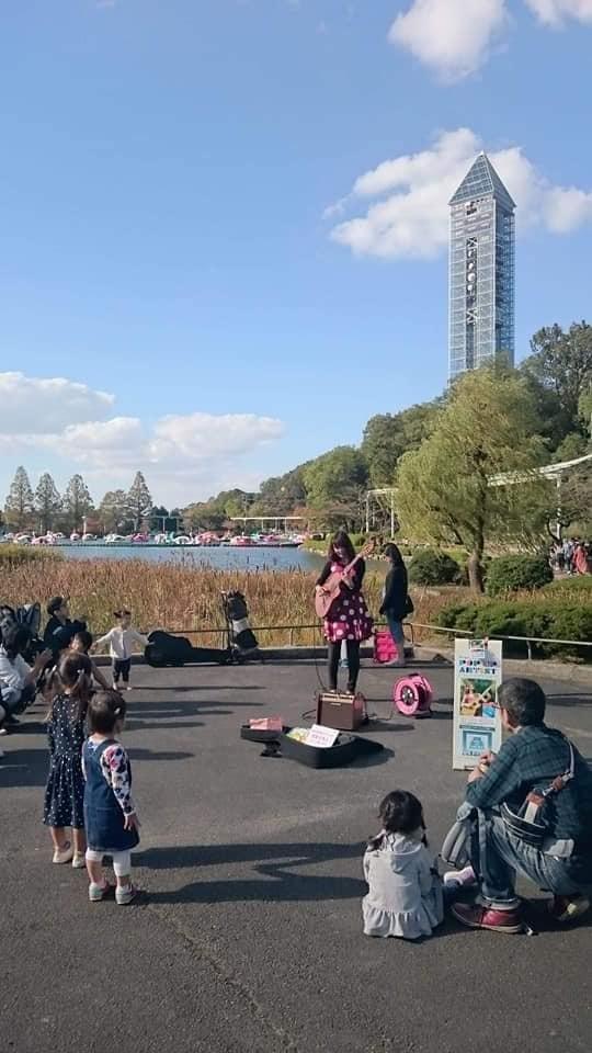 東山動物園での演奏、ありがとうございました!_f0373339_13194822.jpg