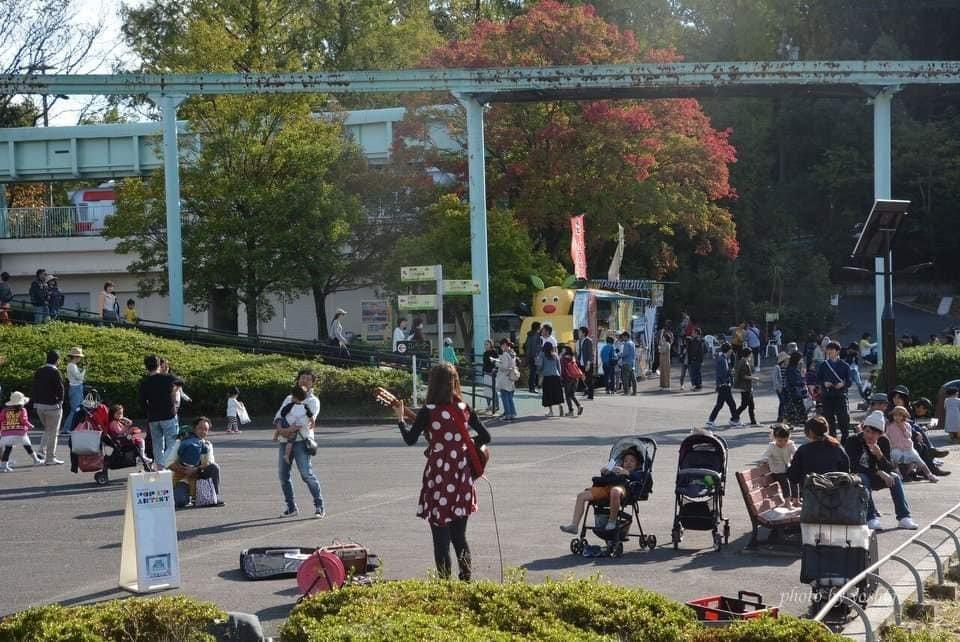 東山動物園での演奏、ありがとうございました!_f0373339_13194989.jpg