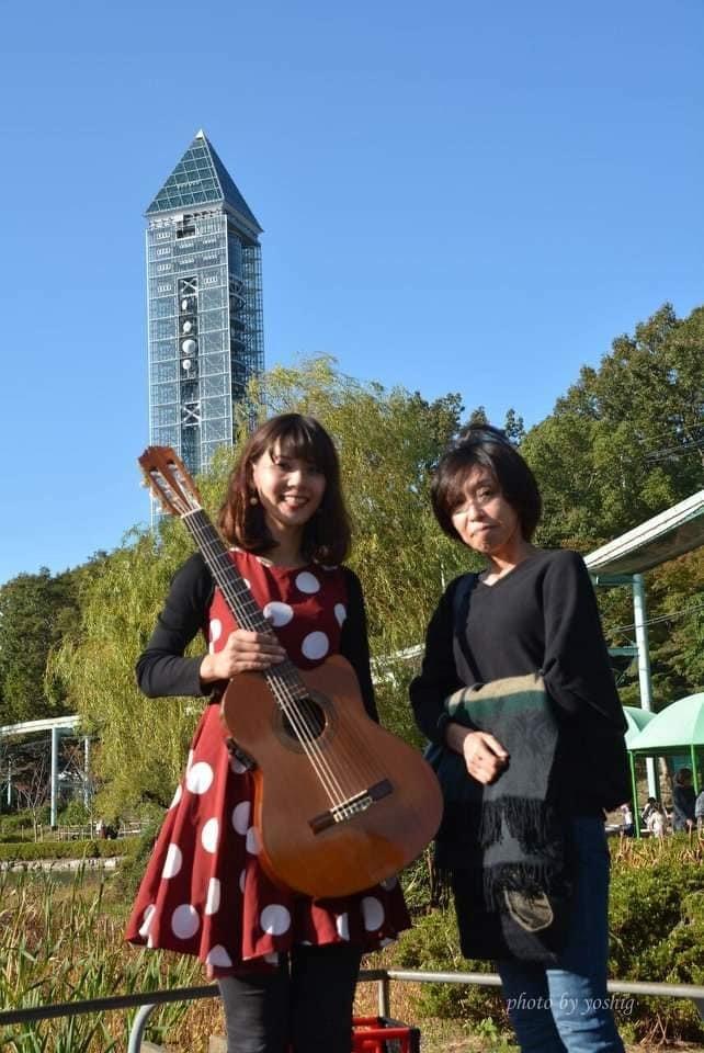 東山動植物園を散策♪_f0373339_13411483.jpg