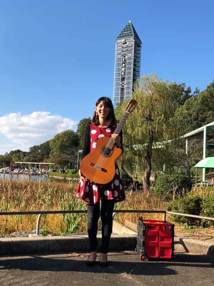 東山動物園での演奏、ありがとうございました!_f0373339_13411541.jpg