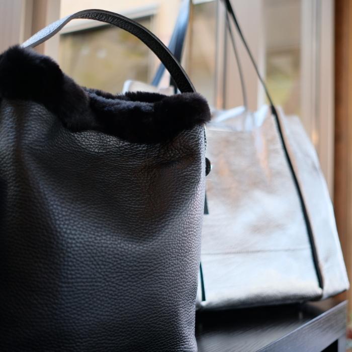 """""""コラボ企画~2018 FALL & WINTER Import Bag Selection...10/29mon""""_d0153941_18190955.jpg"""