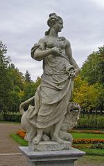 ローマ帝国の初代皇帝   アウグストゥス_c0011649_02063966.jpg