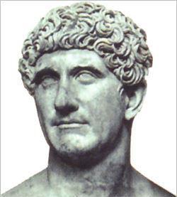 ローマ帝国の初代皇帝   アウグストゥス_c0011649_07135721.jpg