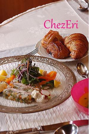 Croissant クロワッサン_a0160955_15021823.jpg