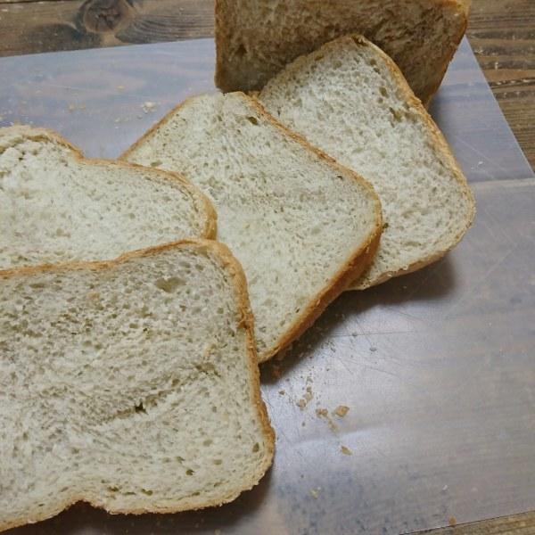 ++HBで朝食パン作り*続いてます++_e0354456_09043087.jpg