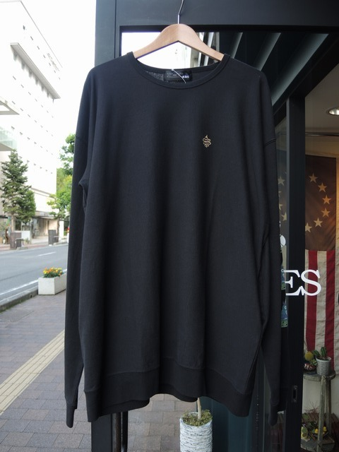 再入荷!Owl Big Long Cut!!_b0316864_17085077.jpg