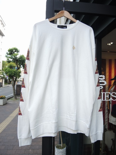 再入荷!Owl Big Long Cut!!_b0316864_17085719.jpg